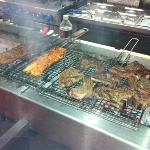 Istanbul BBQ