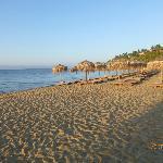 Beach by Skiathos Princess