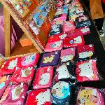 Houtong, you can buy cat souvenirs