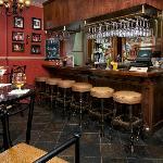 Our 1849 Saloon - Fabulous Wine & Full Bar