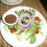 Small salad - Gumada