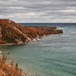 Upper Peninsula Coastline