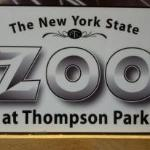 New York State Zoo, Watertown, Ny