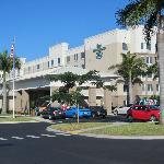 Homewood Suites by Hilton Fort Myers Airport