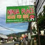 Ninja Place Foto