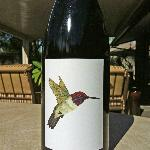 Burning Tree Cellars mourvedre