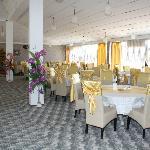 kapalı aktivite salonumuz düğün & nişan vb.