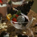 Choco Dessert