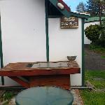 Utuhina Lodge