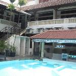 Φωτογραφία: Rosani Hotel