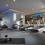 Fitness Centre at Magani Spa