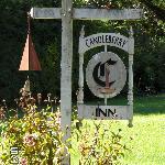 Candleberry Inn history