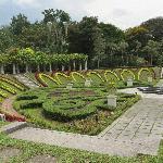 Ampitheatre @ Lake Gardens Park