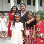 Kids at Church