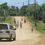 Faleloa Village