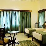 Foto de Hotel Amar Kothi