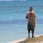 Fisherman, Faleloa