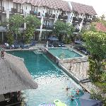Lokha Pool area