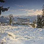 Hotel Villa Honegg Winter