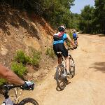 Skiathos Mountain Bikes Excursion 2