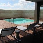 Photo de Escuderos Hotel Cruz