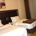 Photo de Xclusive Maples Hotel Apartments