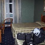Standard room inside