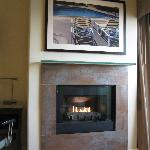Fireplace 101