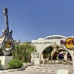 Hard Rock Cafe Hurghada Foto