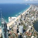 Surfers Beachside in the Heart of Surfers Paradise