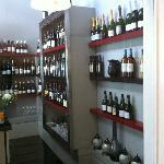Rubens Wine Cellar