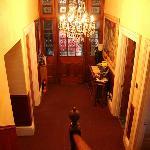 Sherwood Guesthouse