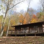 Tygart Lake_Cabin 3