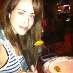 Pakora Appetizer! Fantastic!