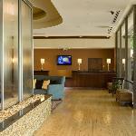 マグノリア マナー ホテル アトランタ ノースレイク