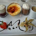 Café gourmand !!!