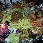 Kanzaman Platter (Na'ama Bay)