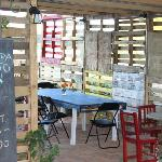 De Temprada Farm Restaurant