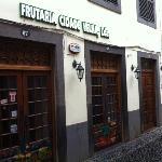 Photo de Frutaria Cidade Velha