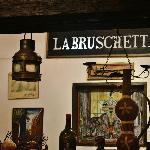 Photo of La Bruschetta