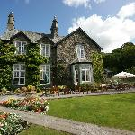 Lyzzick Hall Country House Hotel