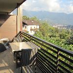 """Crystallinus"" Apartment - Sunny Balcony"