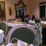 sala cena