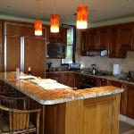 beautiful kitchen..unit 2306