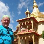 Wat Pa Phon Phao