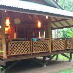 Cabaña 4 Pizote