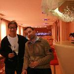 Hotel Director Ralf Steinmann