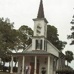 Chapel at Palmetto Bluff Resort