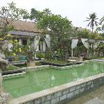 The Mansion Resort Hotel & Spa Pool no. 3