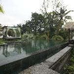 The Mansion Resort Hotel & Spa Pool